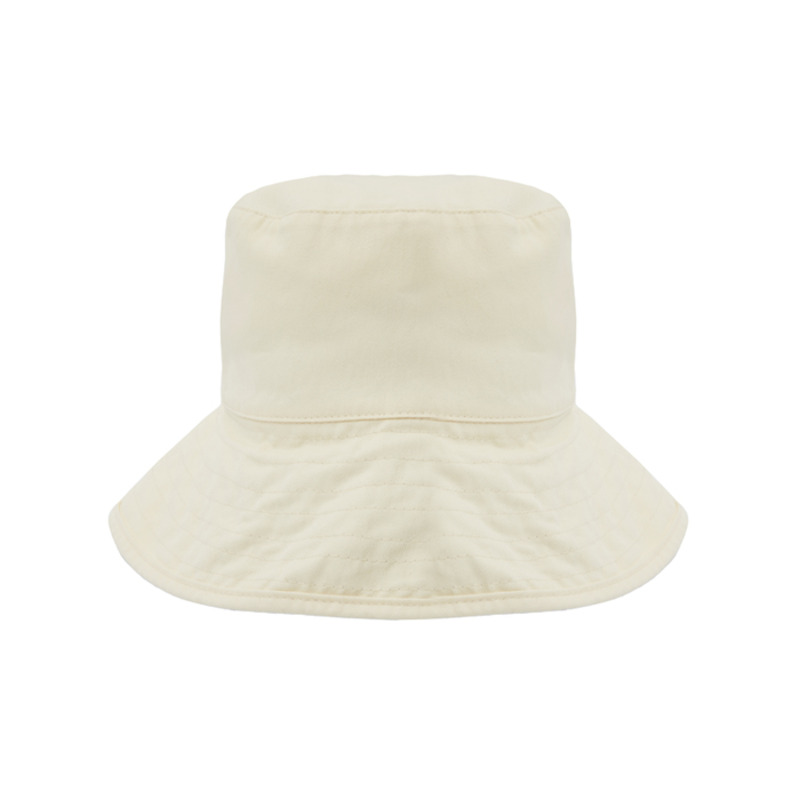 [BIRTHDAY475] 475 BUCKET HAT (IVORY)
