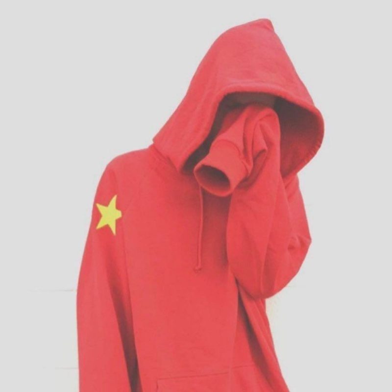 [$ SHOP SALE] [VETEMEMES] COMMUNIST HOODIE
