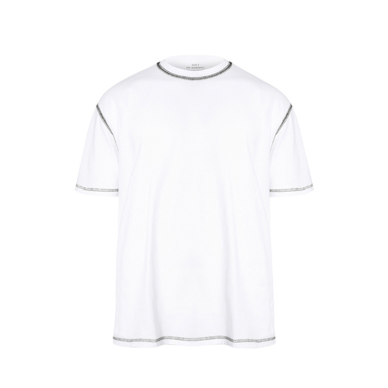 [SAINT SHOW] I'LL BE FAMOUSE REVERSIBLE T-SHIRT WB