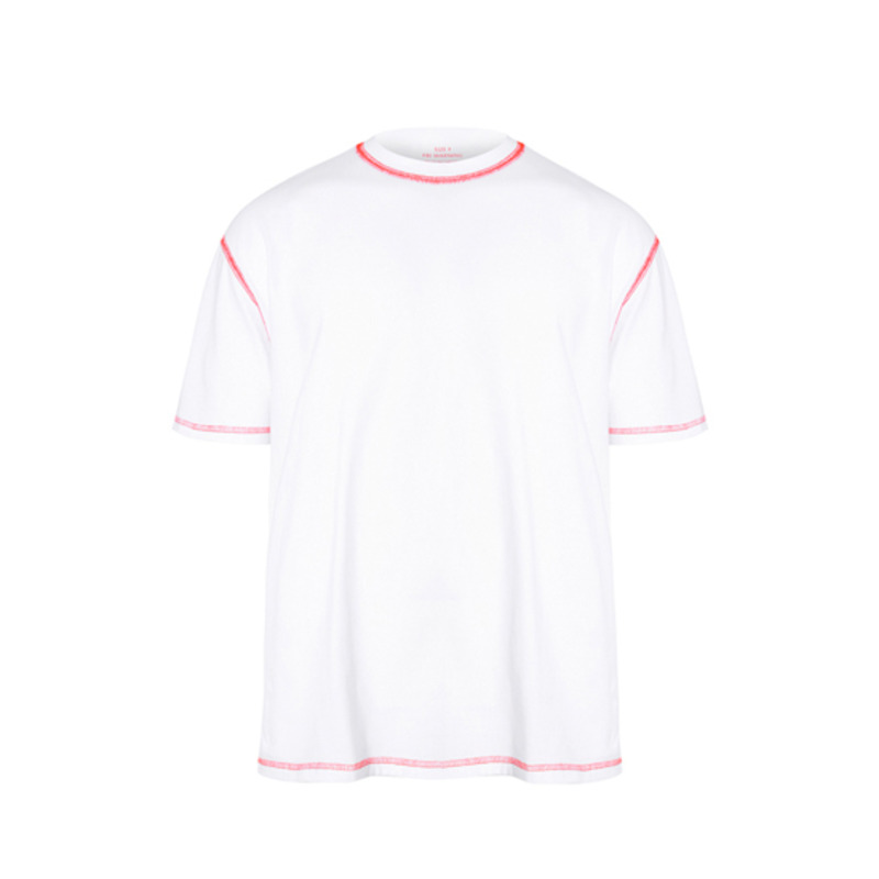 [SAINT SHOW] I'LL BE FAMOUSE REVERSIBLE T-SHIRT WR