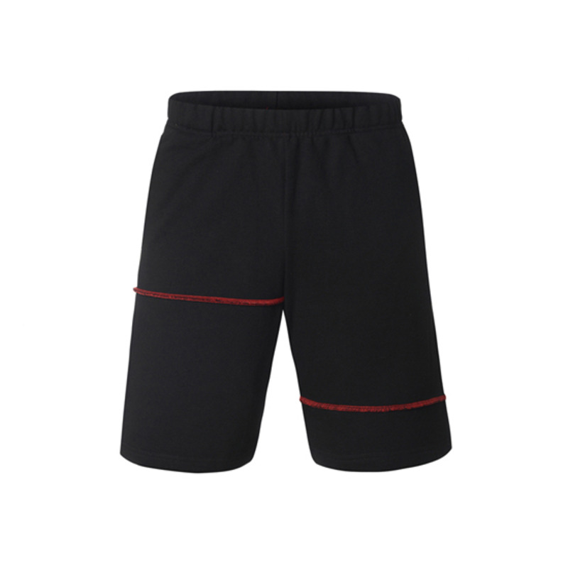 [SAINT SHOW] REVERSIBLE INSIDE OUT SHORT PANTS BR