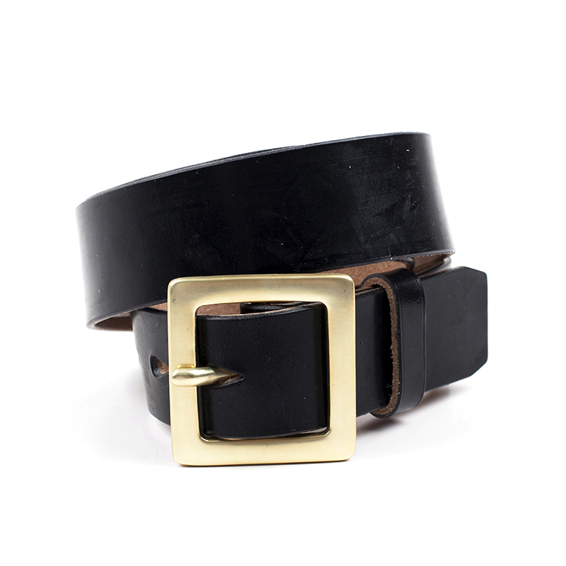 [AGINGCCC] 104# SQUARE BELT - BRASS