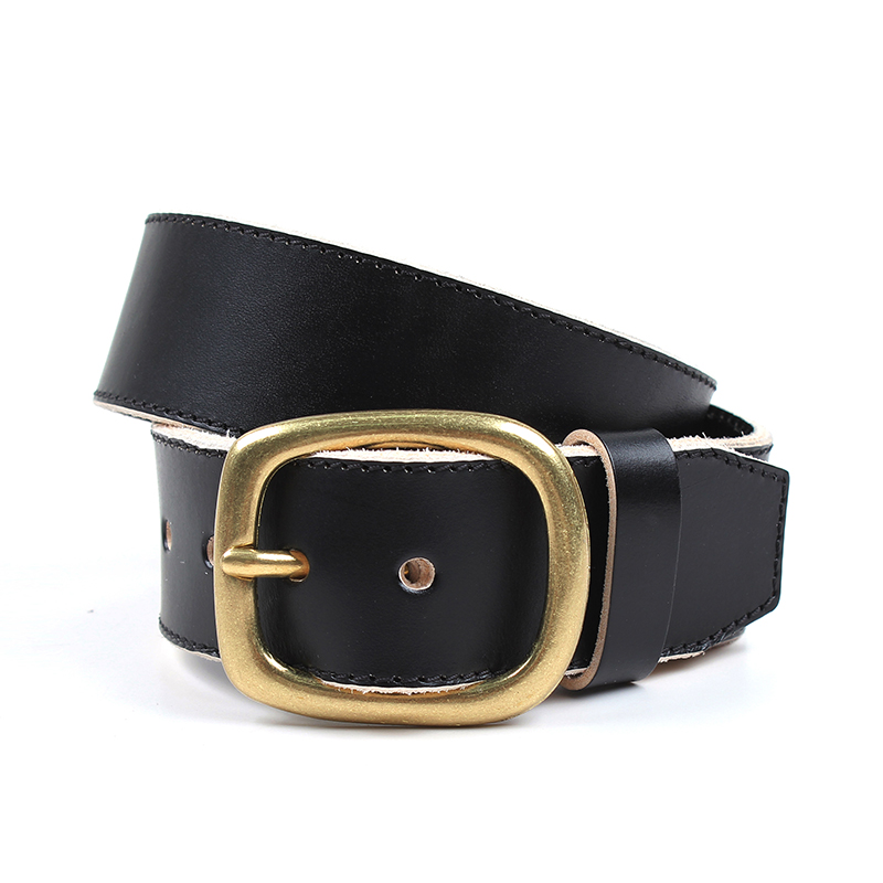 [AGINGCCC] 107# original heavy belt - black