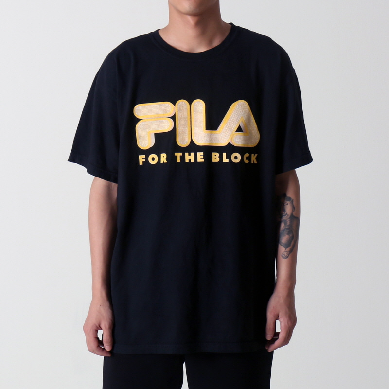 [쿠드그라스 연말 FINAL SALE] [PESOSX] FILA FTB