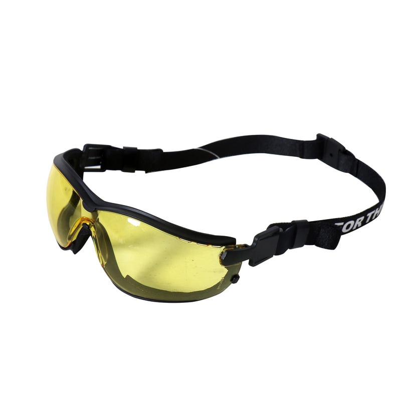 [쿠드그라스 연말 FINAL SALE] [PESOSX] SAFETY GLASSES