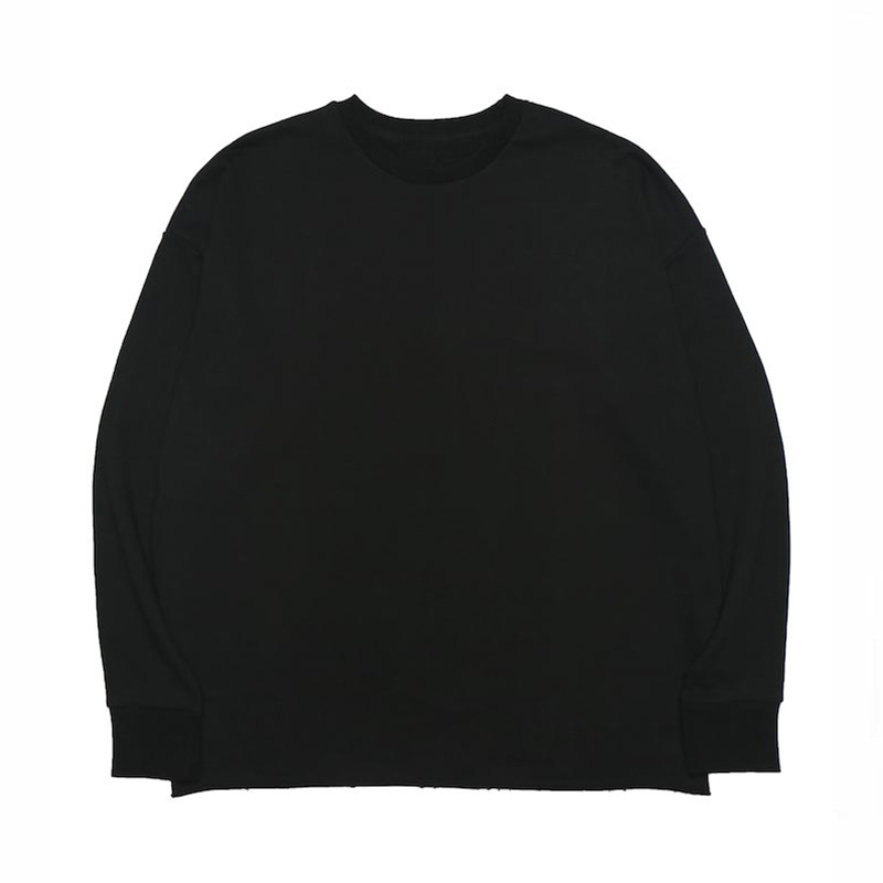 [DEADEND] BLACK REVERSIBLE MTM