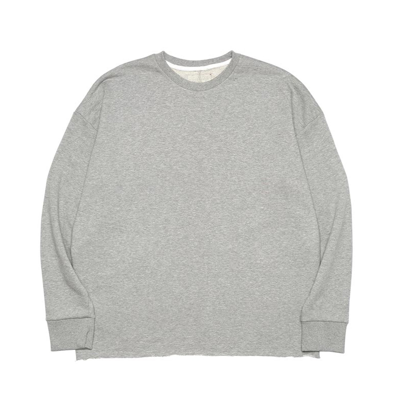 [DEADEND] GREY REVERSIBLE MTM