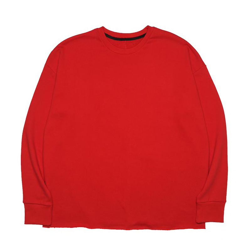 [DEADEND] RED REVERSIBLE MTM