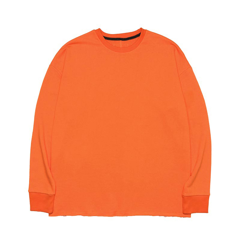[DEADEND] ORANGE REVERSIBLE MTM