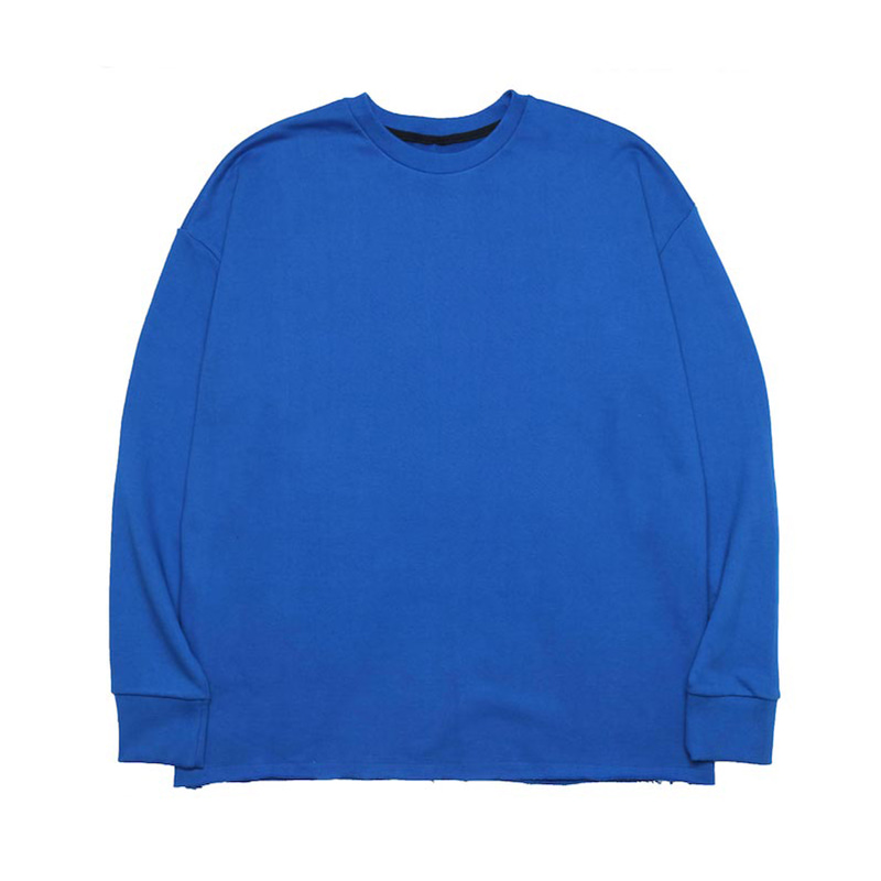 [DEADEND] BLUE REVERSIBLE MTM