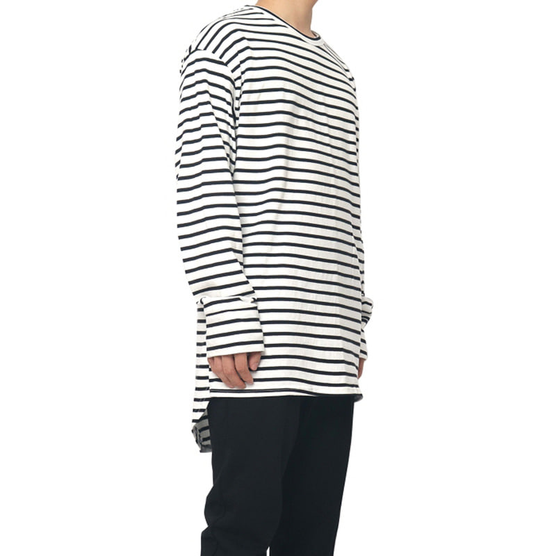 [DEADEND] WHITE STRIPE IMBALANCE LONG SLV