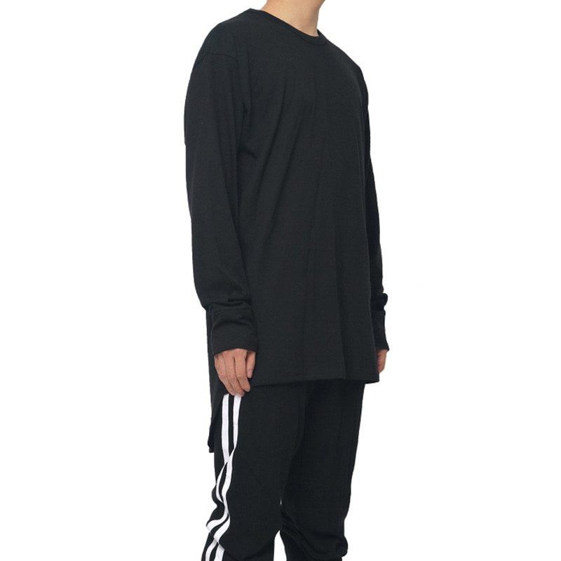 [DEADEND] BLACK IMBALANCE LONG SLV