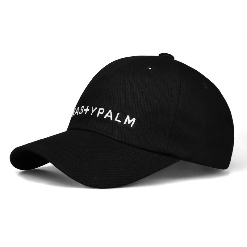 [NYPM] NASTY ECLIPSE CAP (BLK)