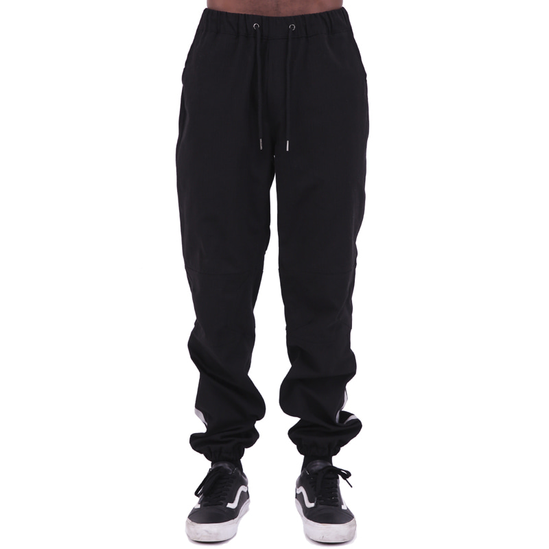 [OBH] RIPSTOP TAPED JOGGER