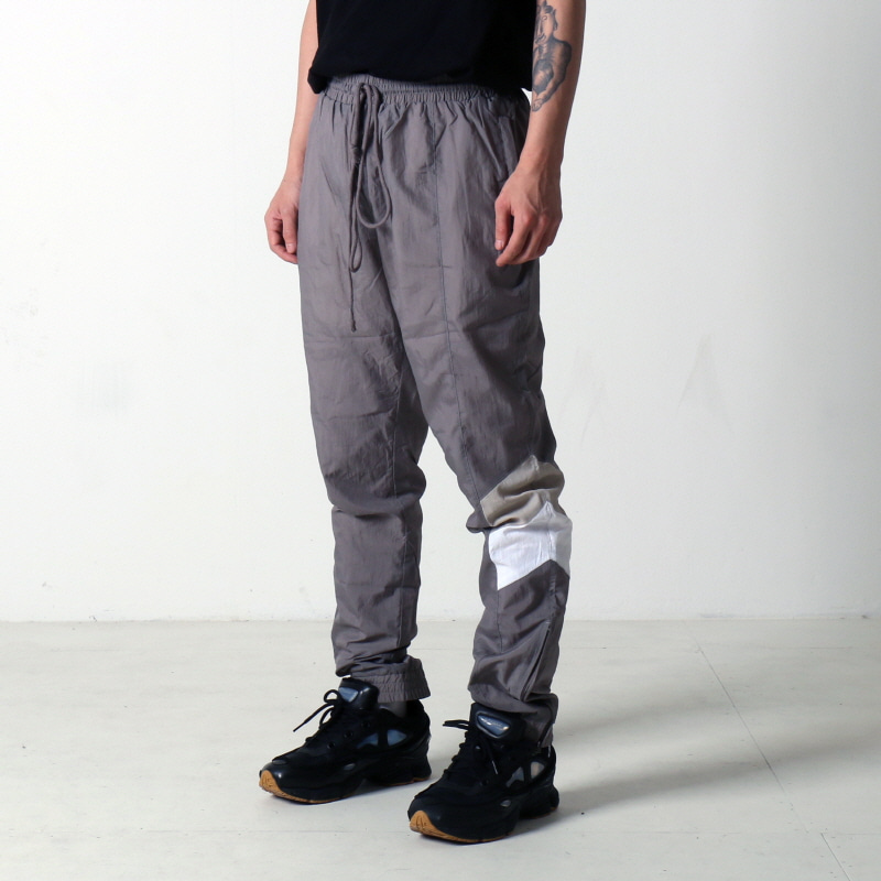 [$ SHOP SALE] [EPTM] FLIGHT PANTS (GREY)