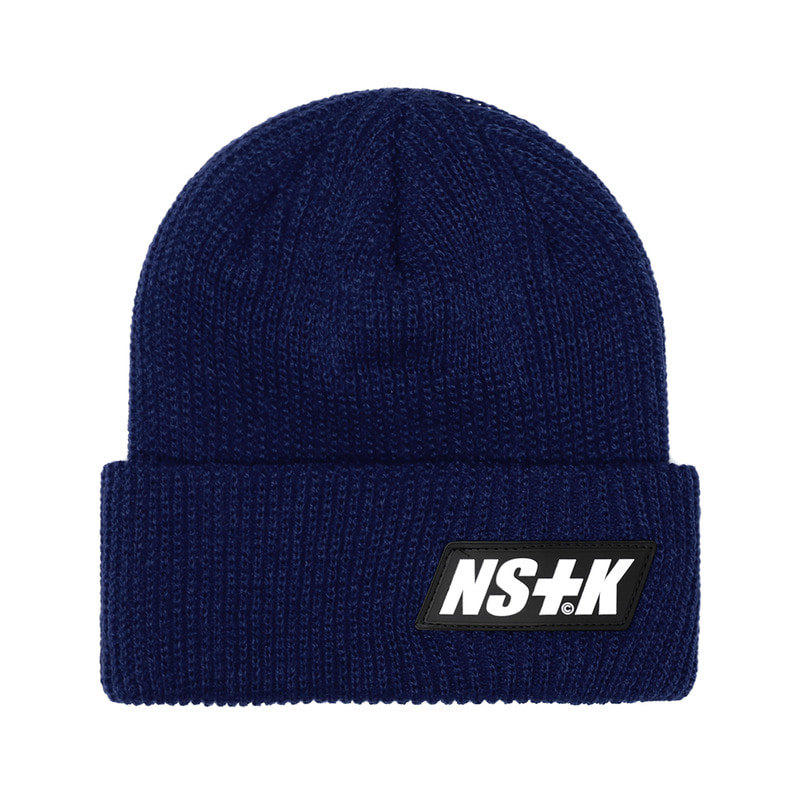 [NSTK] LIKE FURY BEANIE (BLUE)