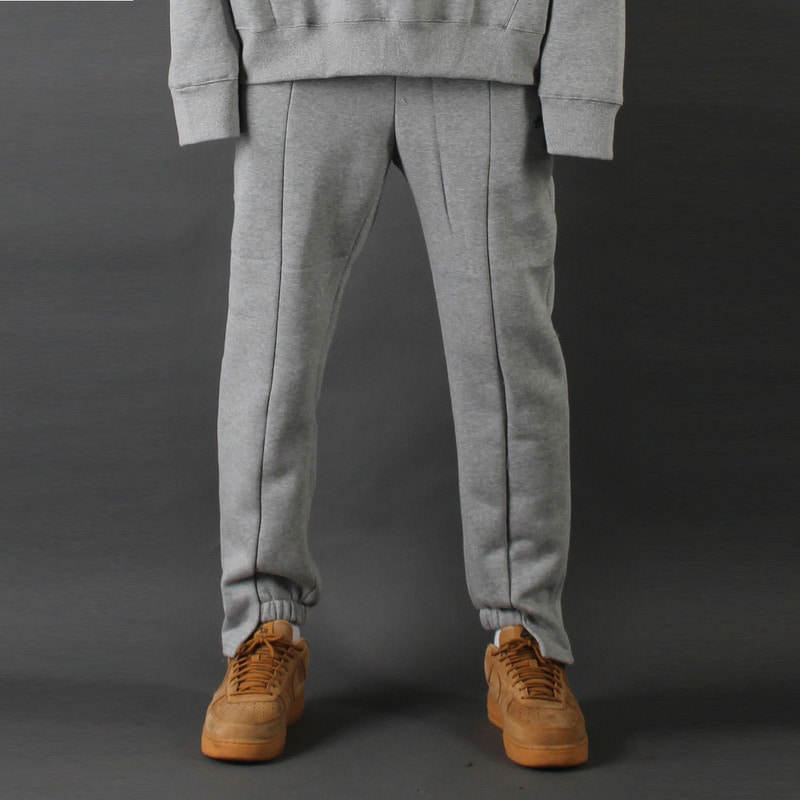 [TAKEASY] PARODY SWEAT PANTS (GRAY)
