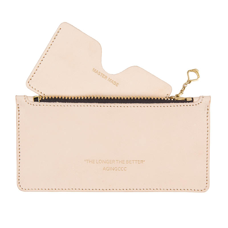 [AGINGCCC] 266# STANDARD CARD POUCH-VEGETABLE