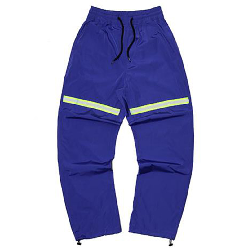 [2018 SUMMER SALE] [NSTK] VOLTZ PANTS (PURPLE)