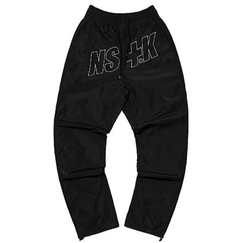 [2018 SUMMER SALE] [NSTK] NELEMENT PANTS (BLK)