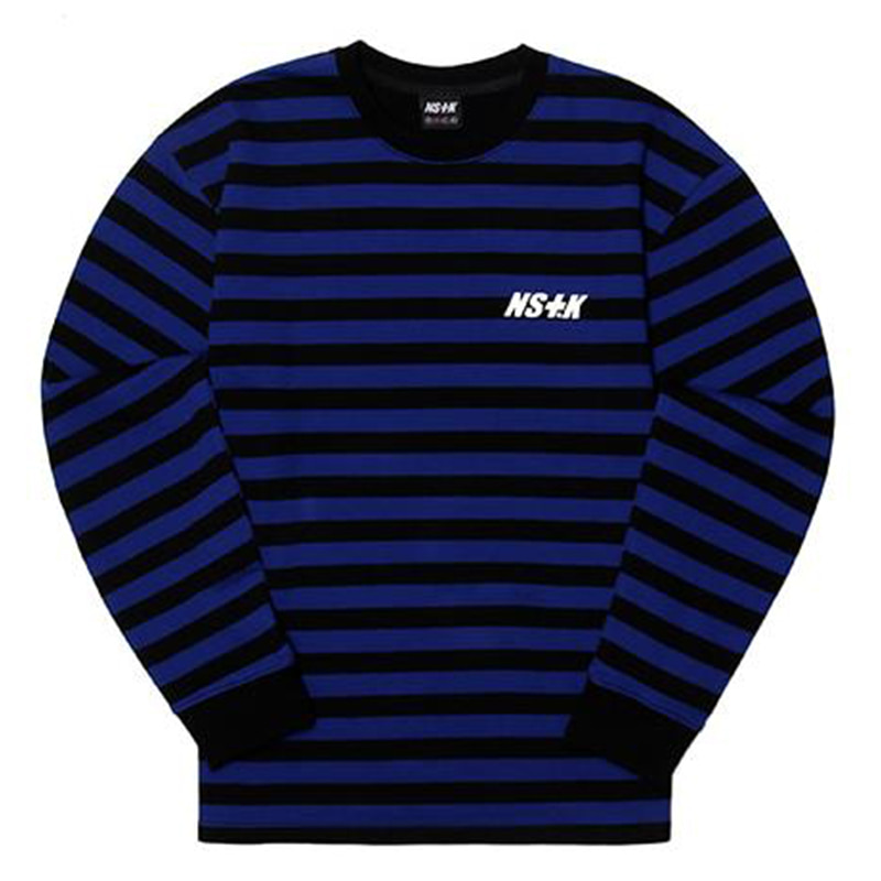 [2018 SUMMER SALE] [NSTK] NELEMENT LONG SLEEVE (BLK)