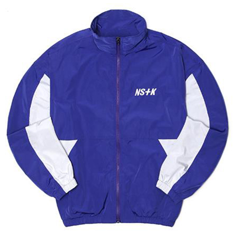 [2018 SPRING SEASON OFF] [NSTK] JETZ TRACK JACKET (PURPLE)