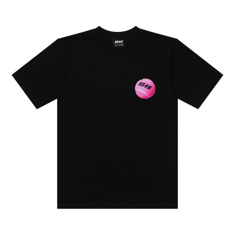 [2018 SUMMER SALE] [NSTK] NSTK ACE TEE (BLK)