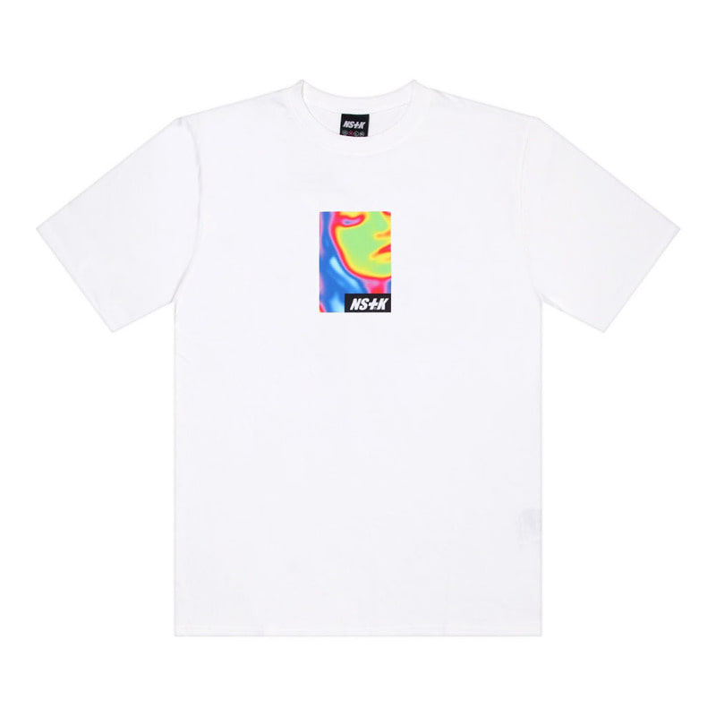 [2018 SUMMER SALE] [NSTK] NSTK IDEAL-P TEE (WHT)