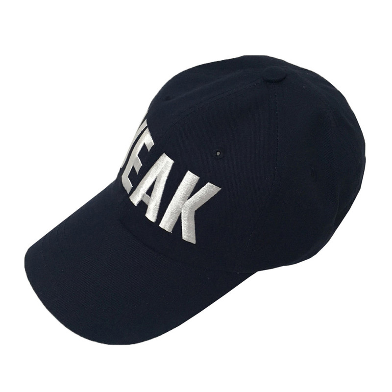 [SUMMER SALE 10%] [VEAK] EP.2-5 SIGNATURE CAP (NAVY)