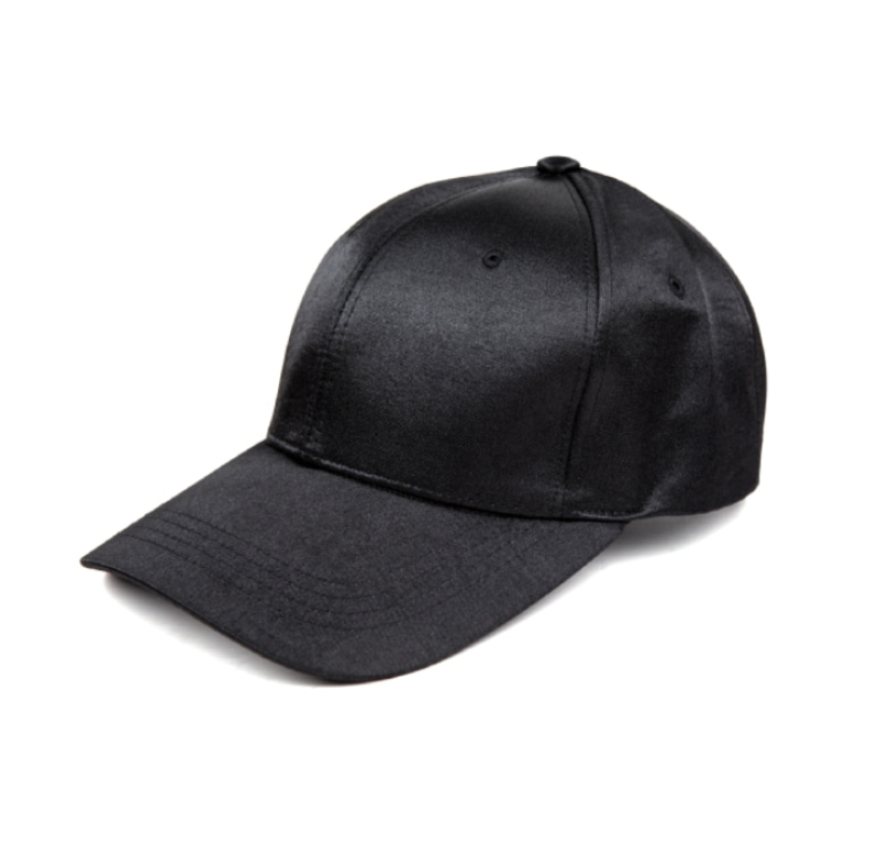 [18 HOUR] 2#STRAP 6 PANNEL CAP-GLOSSY