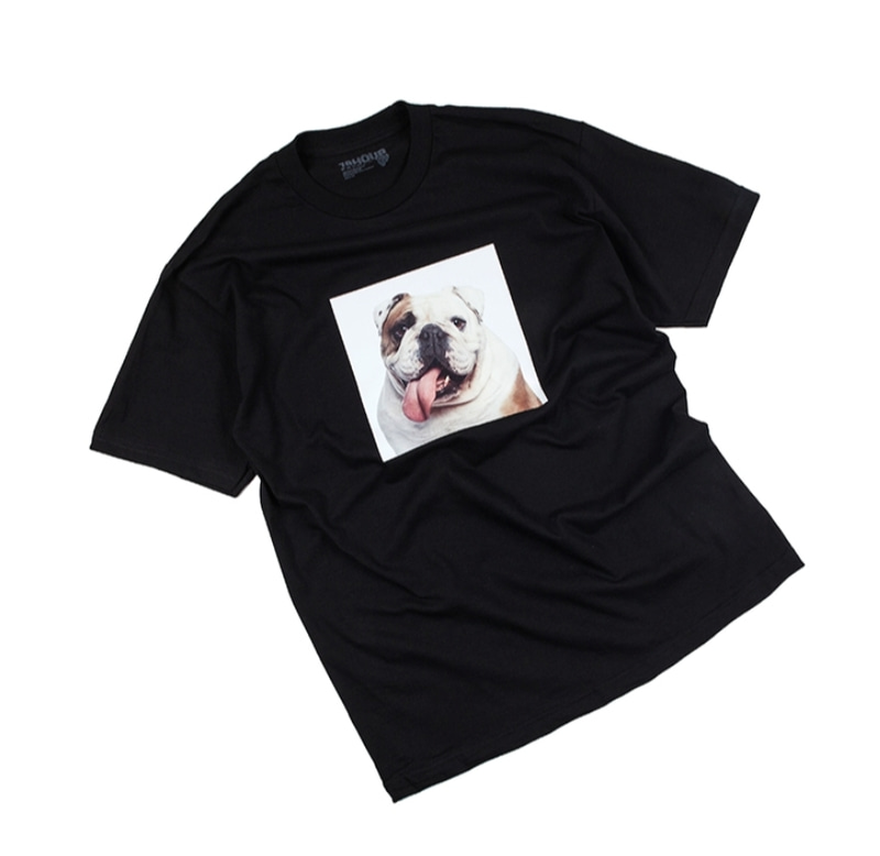[18 HOUR] 25#BULLDOG TEE