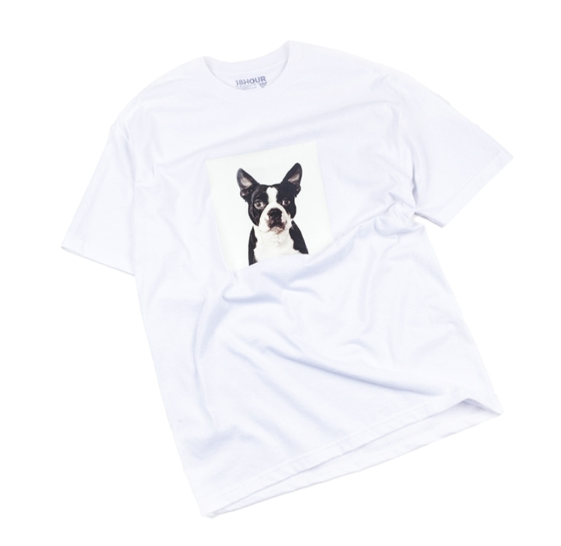 [18 HOUR] 26#FRENCH BULLDOG TEE
