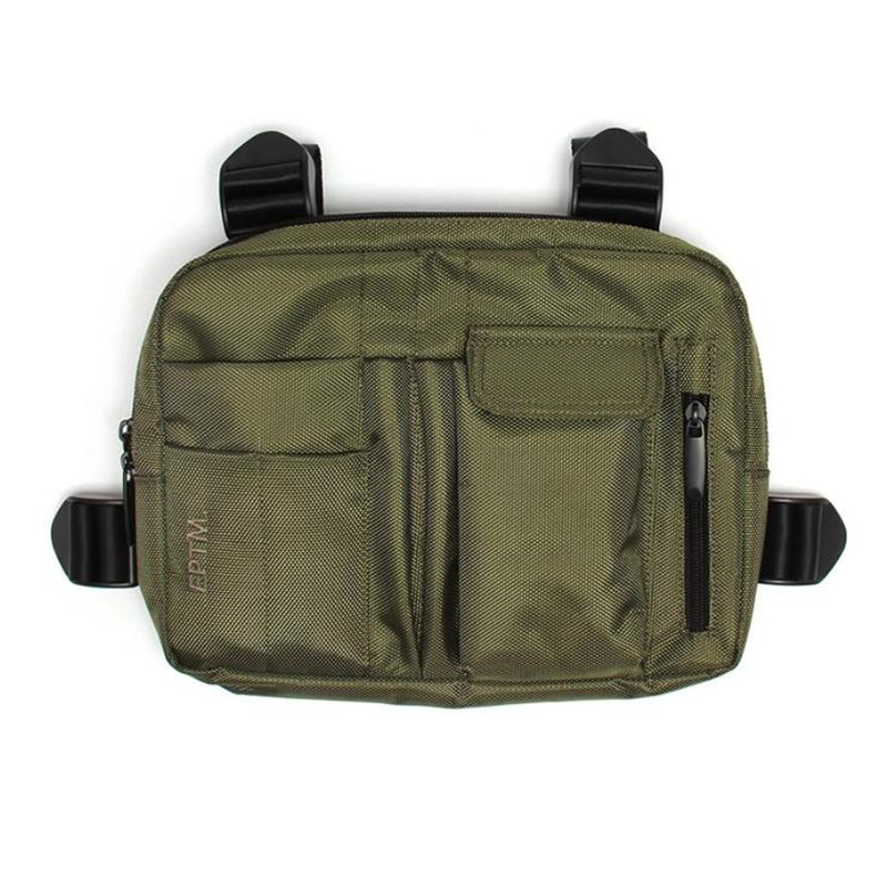 [2018/8/27 ~ 2018/9/20 PRE ORDER 30% SALE] [EPTM] CHEST RIG BAG (OLIVE)