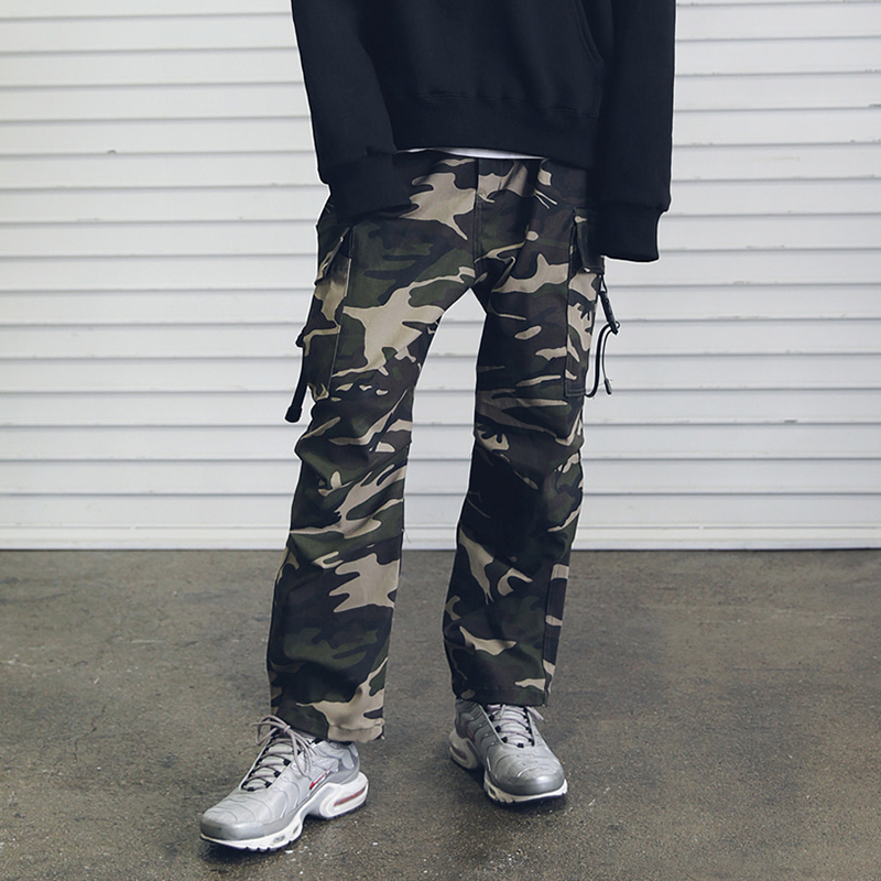 [MASSNOUN] EASY CARGO PANTS MFECP001-CM