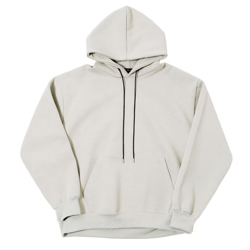 BASIC LOGO SWEATSHIRTS (CREAM)