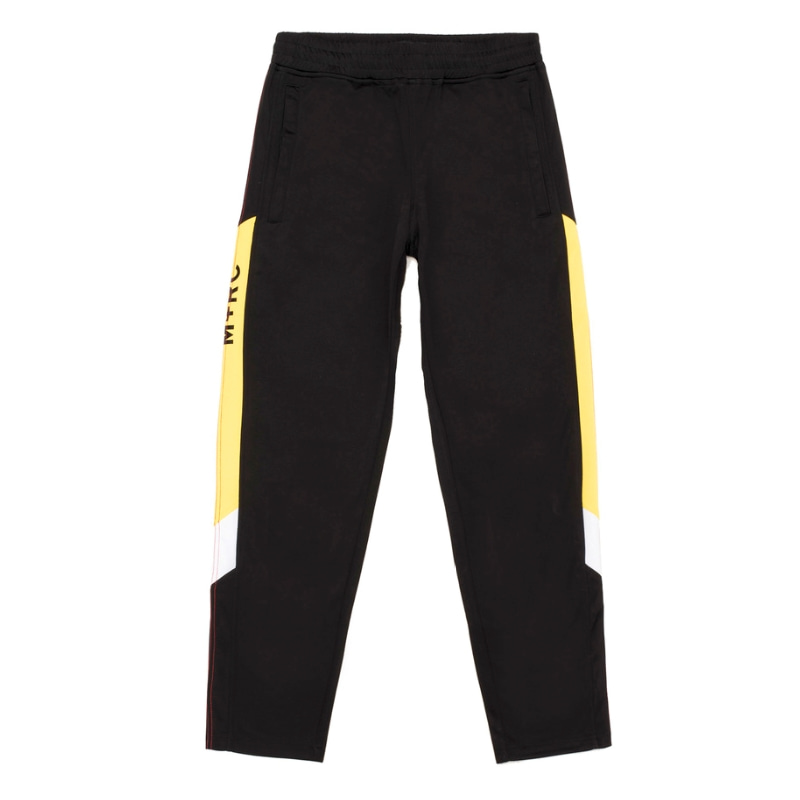 NEW OG PANTS BLACK