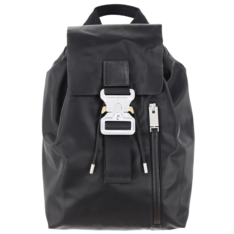 TANK BACKPACK (BLACK)