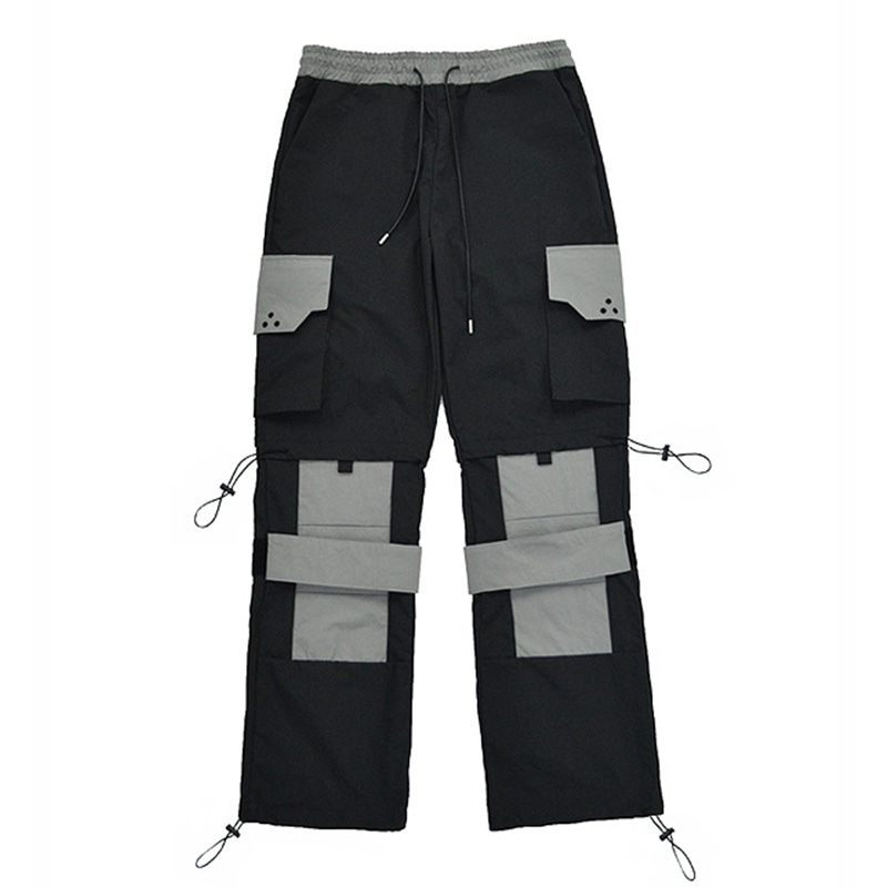 UTILITY PANT VER 2.0 (GRAY)