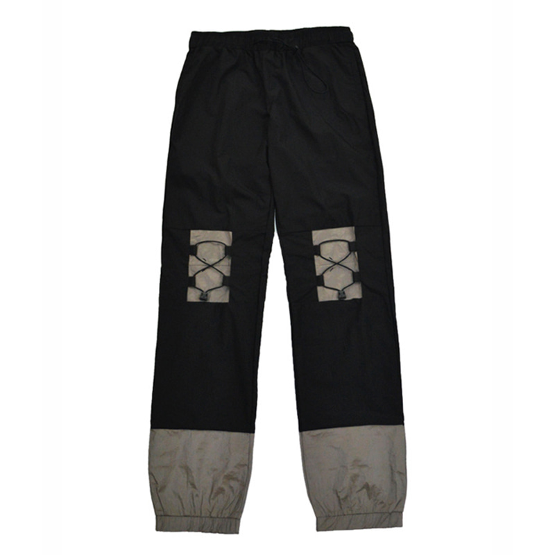 X-VANDO SLIM PANT (BROWN)
