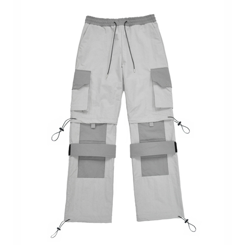 UTILITY PANT VER 2.0 (LIGHT GRAY)