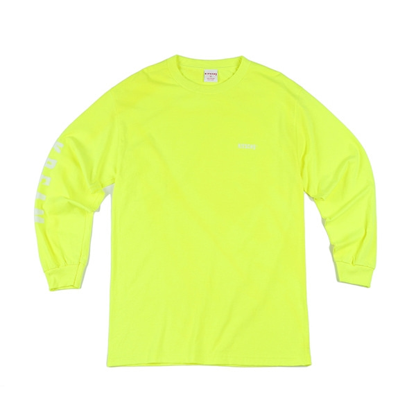 K.R.E.A.M. NEON LONG SLEEVE