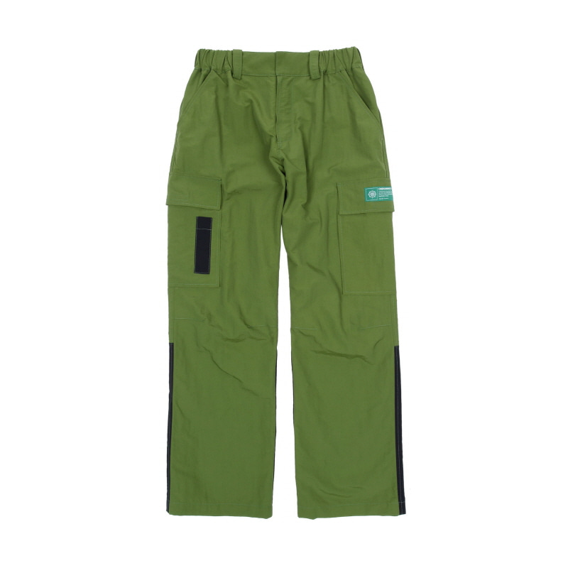 19 SPORTY CARGO PT-DARK GREEN