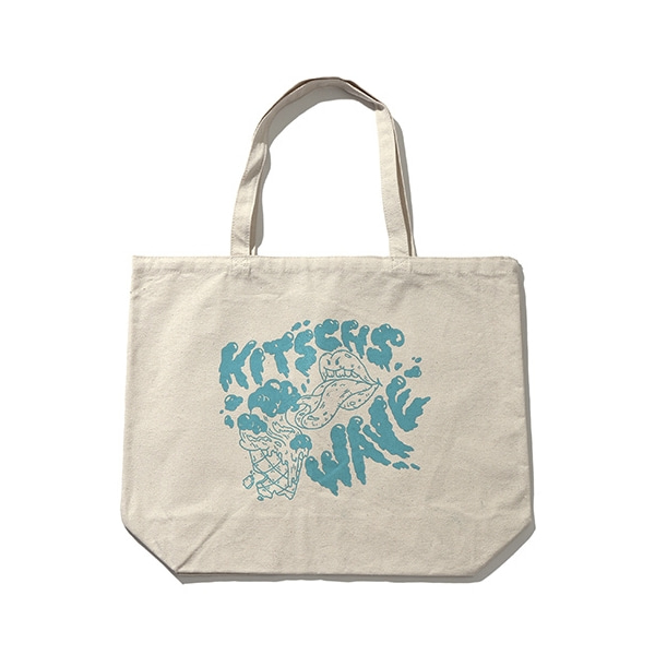 WAVE TOTE / ECO BAG