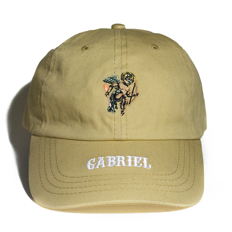 ANGEL CAP (BEIGE)