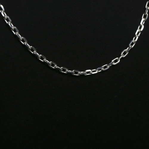 HD NECKLACE 50CM