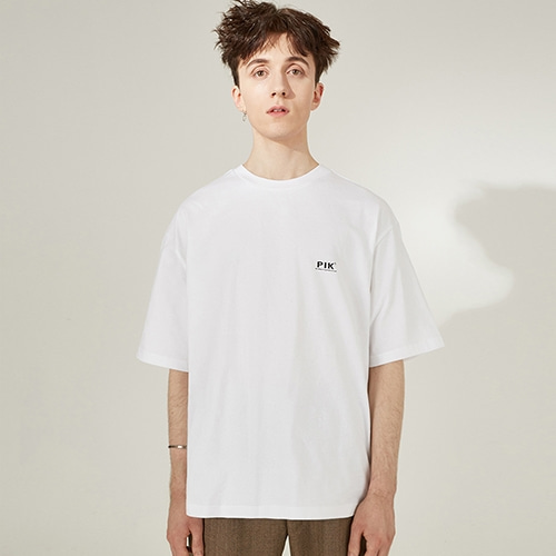 BOYS T-SHIRT WHITE