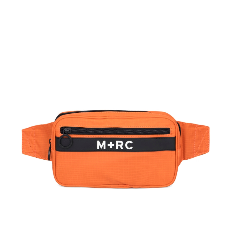 NOIR CANAL STREET BAG (ORANGE)