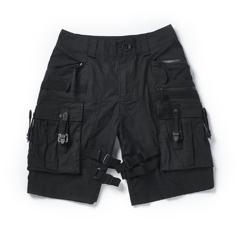 TECH WEAR SHORT PANTS LBGR-SP01