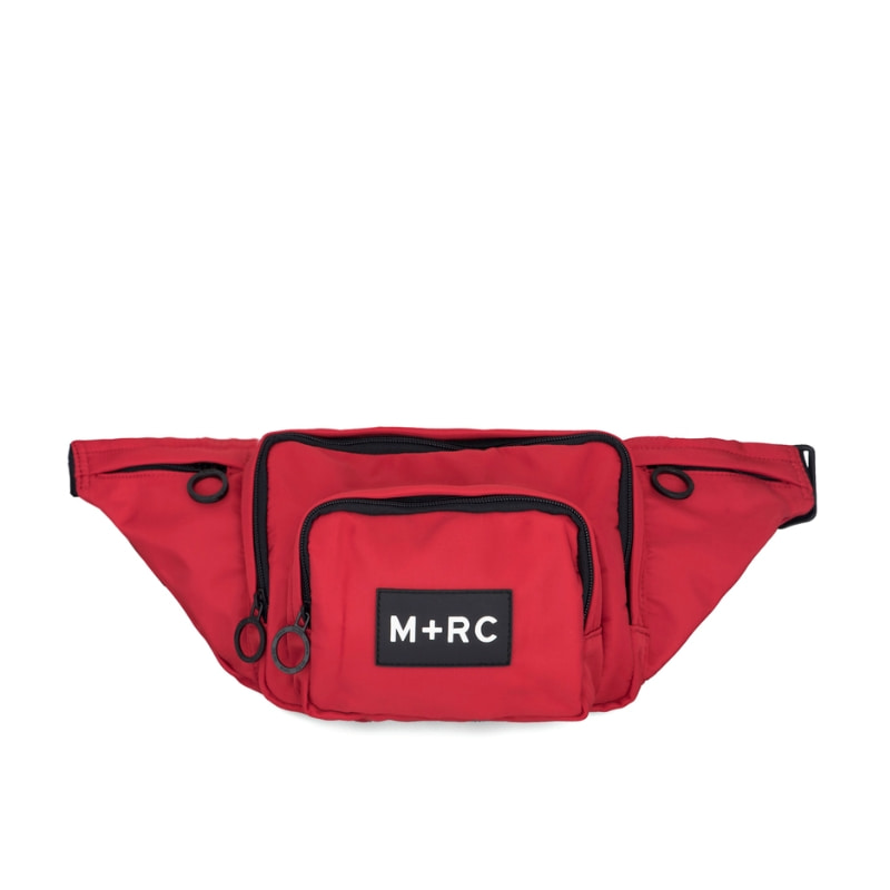 NOIR BELT BAG (RED)