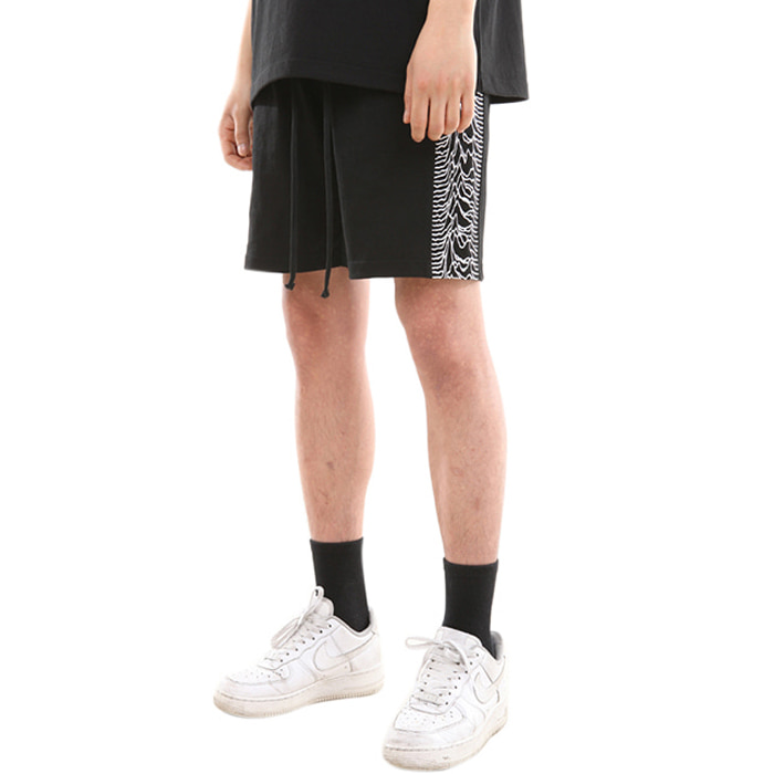 JOYDIVISION SHORT PANTS